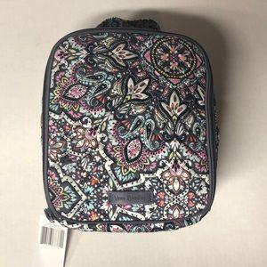 New Vera Bradley Lunch Bag